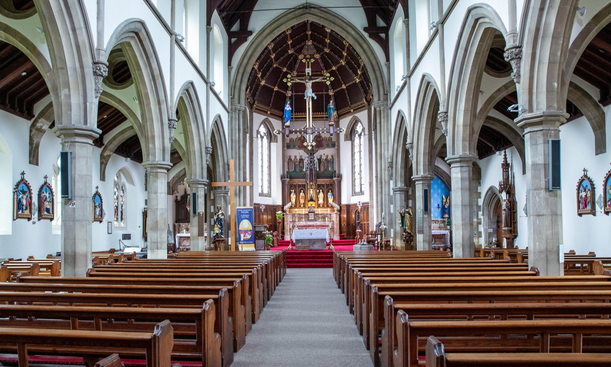 St Edward